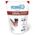 FORZA10(フォルツァ10)オーラルアクティブ口腔ケア療法食小粒