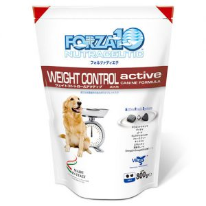FORZA10 ウェイトコントロールアクティブ