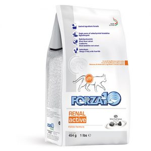 FORZA10 リナールアクティブ
