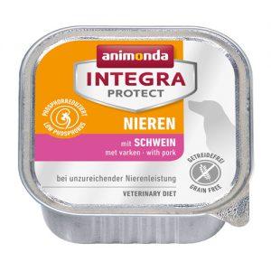 animonda インテグラプロテクト 腎臓ケア 豚150g