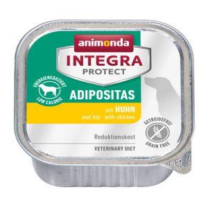 animonda インテグラプロテクト 肥満ケア 鶏150g