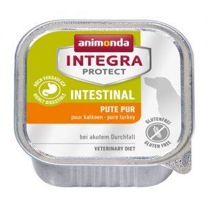 animonda インテグラプロテクト 胃腸ケア 七面鳥のみ150g