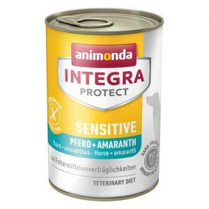 animonda インテグラプロテクト アレルギーケア 馬・アマランス400g