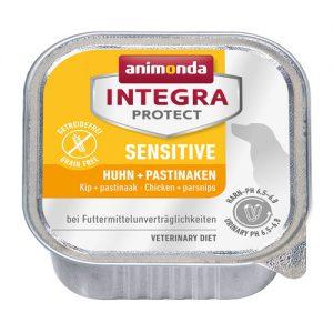 animonda インテグラプロテクト アレルギーケア 鶏・パースニップ150g