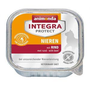animonda インテグラプロテクト 腎臓ケア 牛100g(猫用)