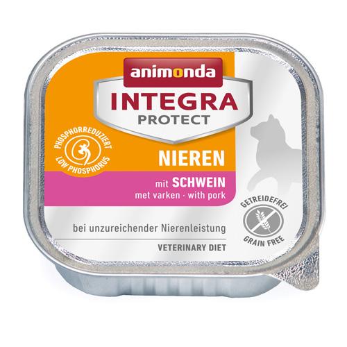 アニモンダ インテグラプロテクト 腎臓ケア 豚(100g)(猫用)