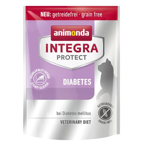 アニモンダ インテグラプロテクト 糖尿病ケア ドライフード(猫用)