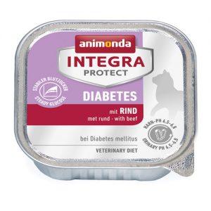 animonda インテグラプロテクト 糖尿ケア 牛100g(猫用)