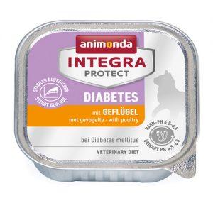 animonda インテグラプロテクト 糖尿ケア 鳥100g(猫用)