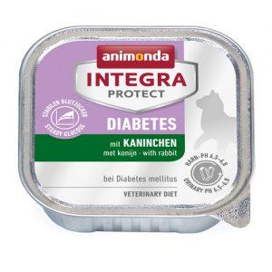 animonda インテグラプロテクト 糖尿ケア ウサギ100g(猫用)