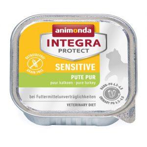 animonda インテグラプロテクト アレルギーケア 七面鳥のみ100g(猫用)