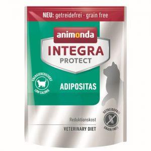 animonda インテグラプロテクト 肥満ケア ドライフード(猫用)