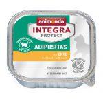 animondaインテグラプロテクト肥満ケアカモ100g猫用