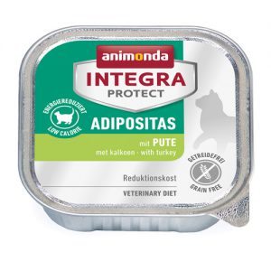 animonda インテグラプロテクト 肥満ケア 七面鳥100g(猫用)