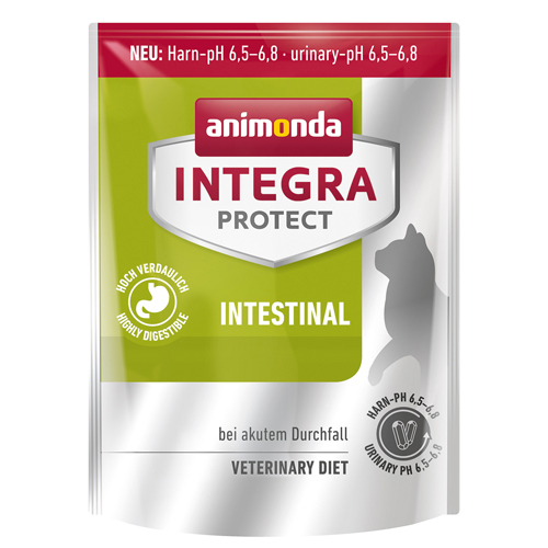 アニモンダ インテグラプロテクト胃腸ケア ドライフード(猫用)