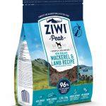 ZiwiPeak(ジウィピーク)エアドライドッグフードマッカロー&ラム