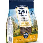 ZiwiPeak(ジウィピーク)エアドライドッグフードフリーレンジチキン