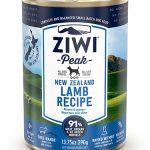 ZiwiPeak(ジウィピーク)ドック缶ラム