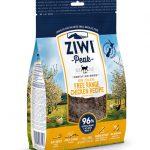 ZiwiPeak(ジウィピーク)エアドライキャットフードフリーレンジチキン