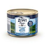 ZiwiPeak(ジウィピーク)キャット缶ラム