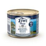 ZiwiPeak(ジウィピーク)キャット缶マッカロー