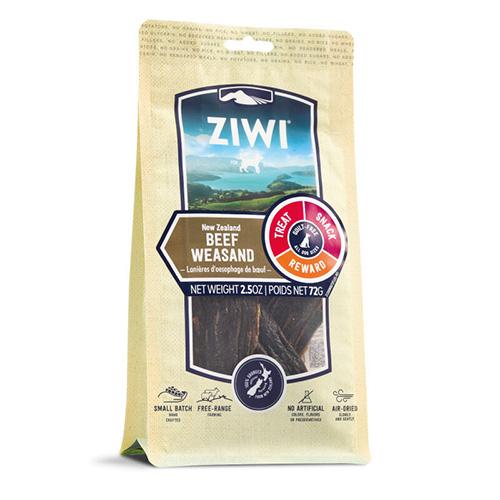 ZiwiPeak(ジウィピーク)オーラルヘルスケア ビーフウィーザンド(牛の喉)
