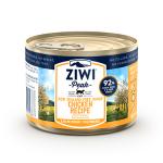 ZiwiPeak(ジウィピーク)キャット缶フリーレンジチキン